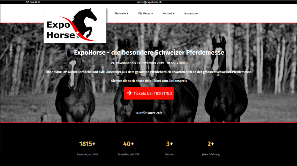 expohorse.ch