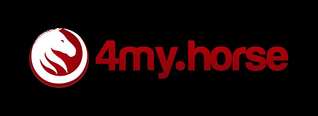 4my.horse Logo