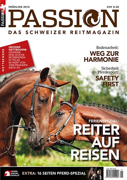Umschlag Frühling 2012