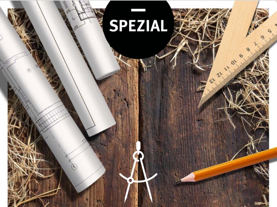 Intro Spezial Raumplanung